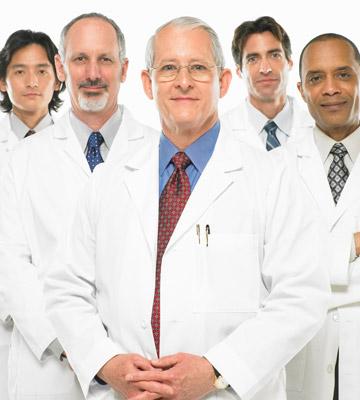HCG Diet Doctors
